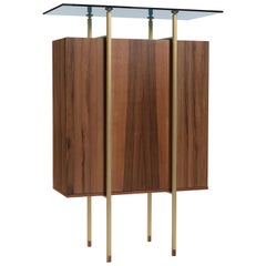 Cabinet Serica by Viviana Degrandi for Medulum