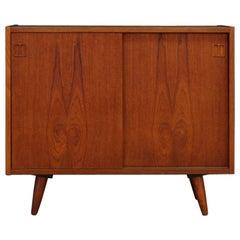 Cabinet Teak Sejling Skabe Vintage