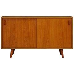 Cabinet Teak Vintage Danish Design, 1960-1970