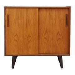 Cabinet Vintage Rosewood 1960-1970 Danish Design