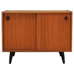 Cabinet Vintage Teak, 1960s-1970s
