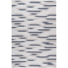 Cabo 9x6 Area Rug in Perennials Yarn by The Rug Company