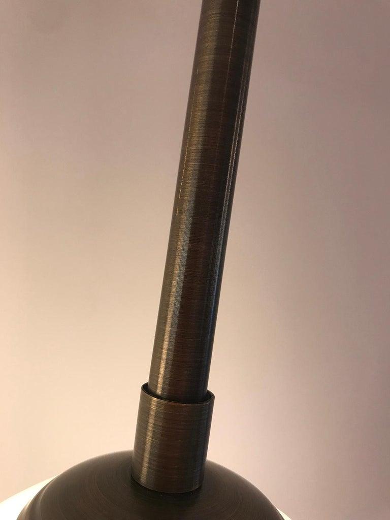 Cacau Contemporary Brazilian Minimalist Pendant Light, Cristiana Bertolucci For Sale 1