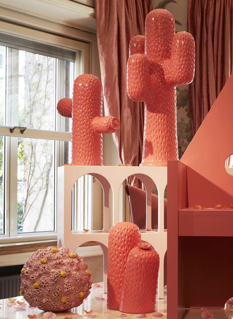 Cactus Bifido Sculpture In New Condition For Sale In Milan, IT