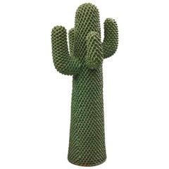 'Cactus' Floor Coat Hanger by Guido Drocco & Franco Mello