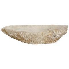 Caen Stone Dish