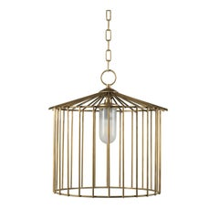 Cage 1 Medium Ceiling Lamp