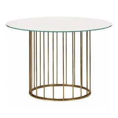 Cage 6 Table