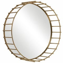 Cage 7 Large Mirror
