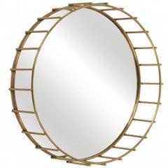 Cage 7 Medium Mirror