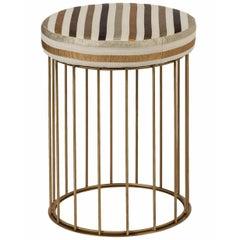 Cage 8 Ottoman