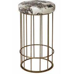 Cage 9 Bar Stool