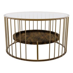 Cage N. 5 Extra Coffee Table