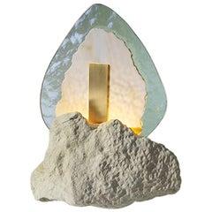 Calanque Light Sculpture by Precious Artefact