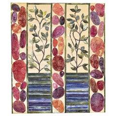 Calcedonio Tapestry