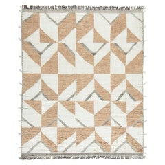Calcere Rug, Haute Bohemian Collection by Mehraban