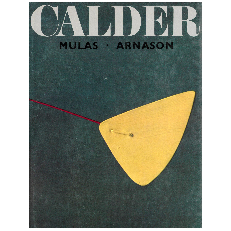 Calder, 'Book'
