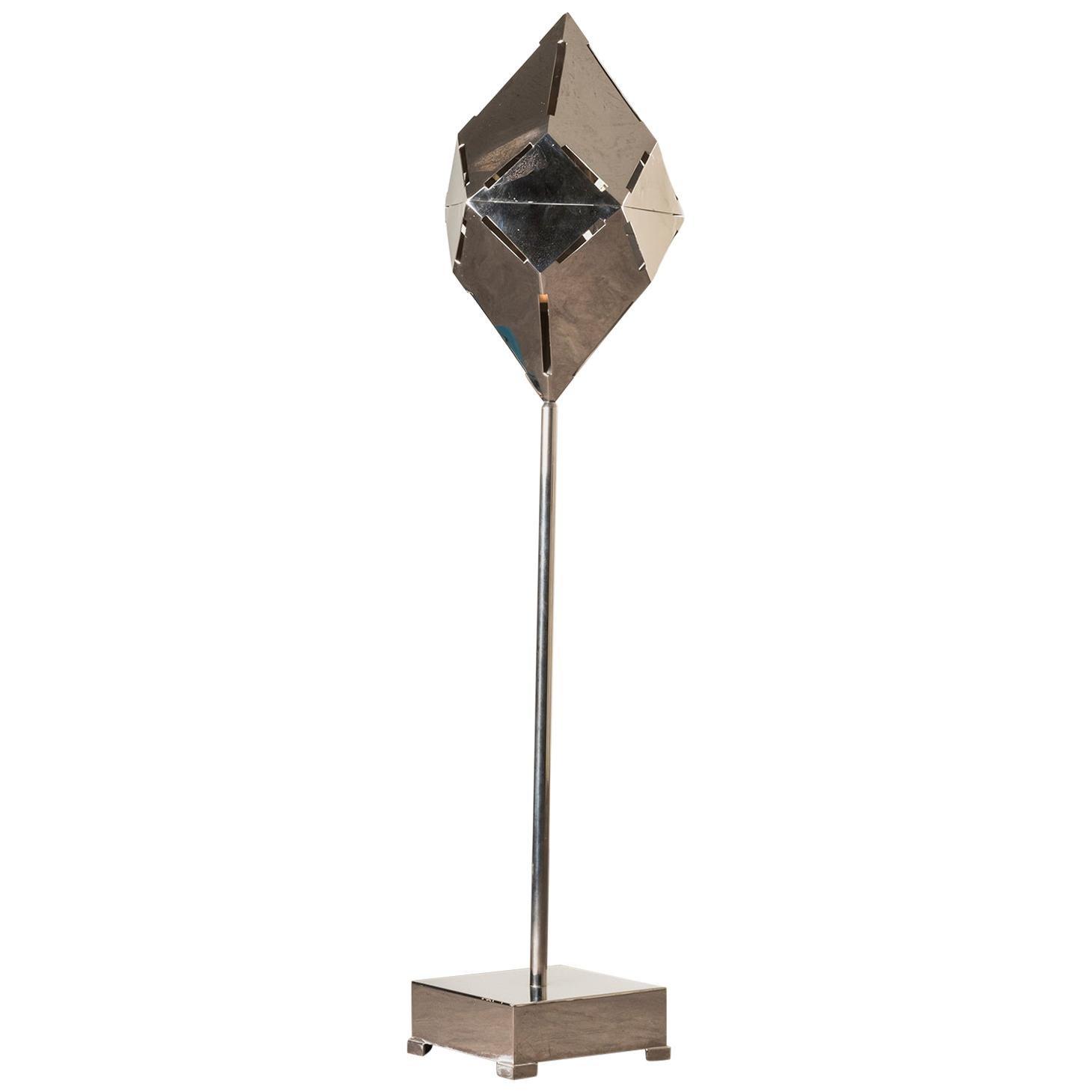 Caleidoscopio Floor Lamp