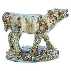 Calf Ceramics, Knud Kyhn, Royal Copenhagen