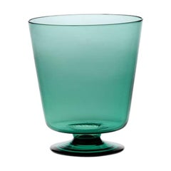 Calice Party, Stem Glass Handcrafted Muranese Glass, Baltic Pure MUN by VG