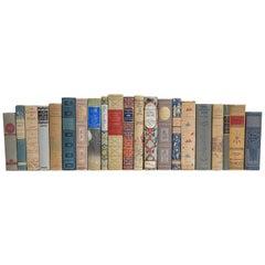 Calico Classics Vintage Book Set