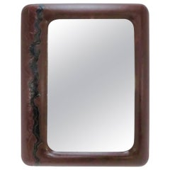 California Modern Style Wall Mirror by Lee Reynolds