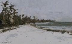 Marinas n°8 (Tanzania) - Landscape Painting