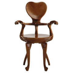 Calvet Armchair