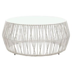 Calyx Coffee Table by Kenneth Cobonpue