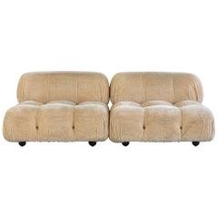 Camaleonda Modular Sofa by Mario Bellini, 1971