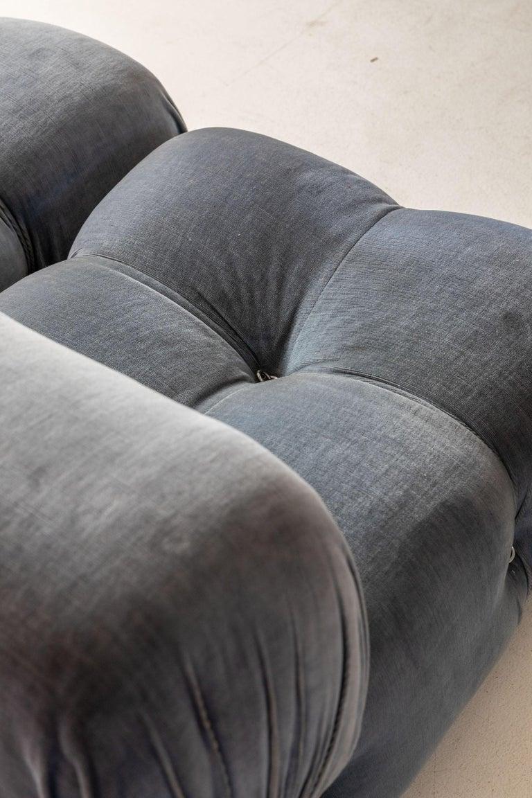 Camaleonda Sectional Sofa by Mario Bellini for B&B For Sale 2