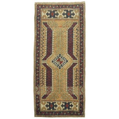Camel Field Turkish Anatolian Rug
