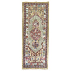 Camel Persian Serab Small Runner
