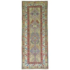 Camel Persian Serab Wide Runner