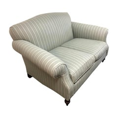 Camelback Loveseat by Restoration Hardware