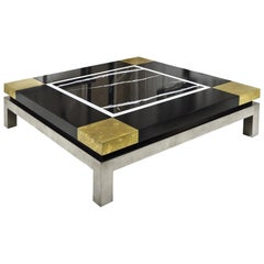 Cameo Coffee Table by Chiara Provasi