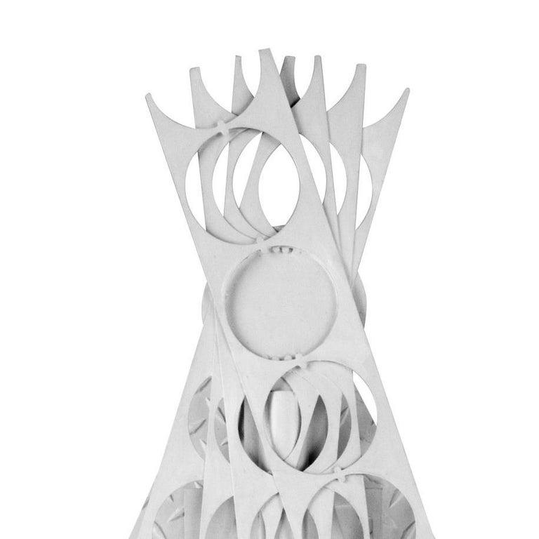 BRIDE I - Sculpture by Camey McGilvray