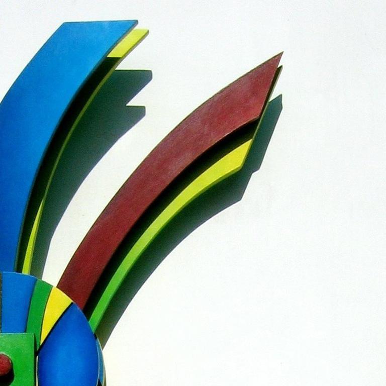 DANCER - Sculpture by Camey McGilvray