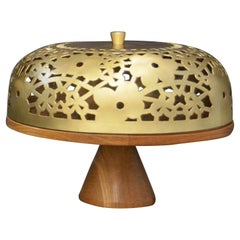 Camille Cake Stand by Marc Dibeh