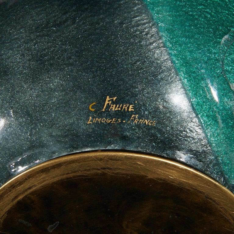 Art Deco Camille Fauré,