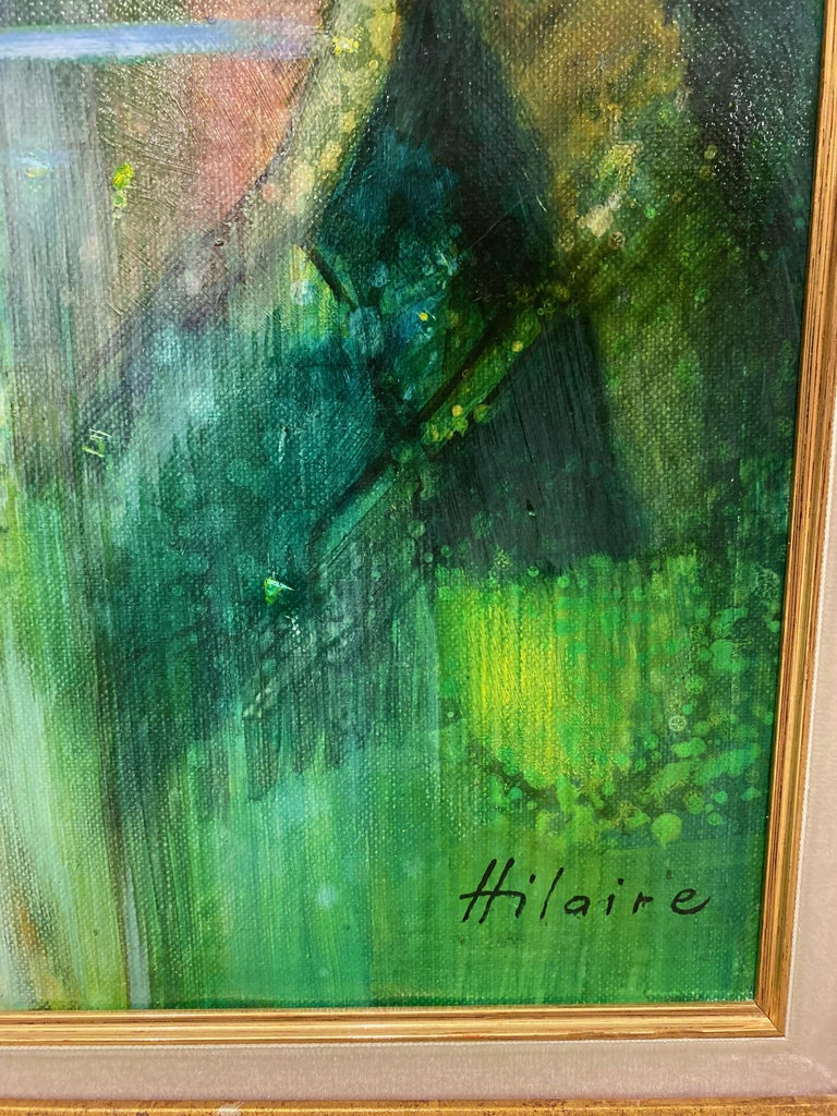 Camille Hilaire (1916-2004)