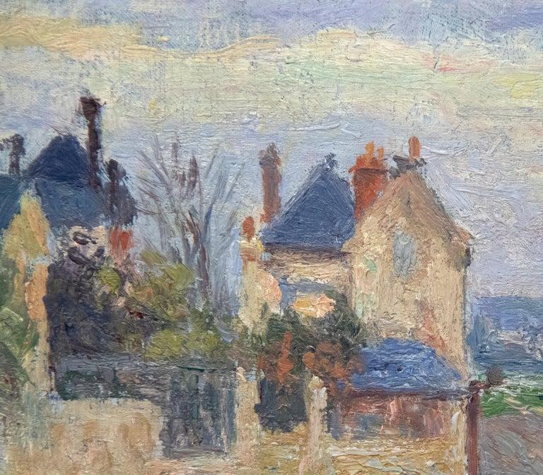 Le Quai de Pothuis a Pontoise For Sale 4