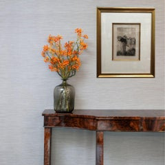 "Original Camille Pissarro etching ""Haymakers - Les Faneuses"""