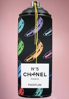 Chanel Underground