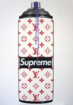 LV Supreme Rouge