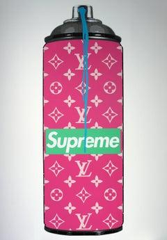 LV Supreme Wonka