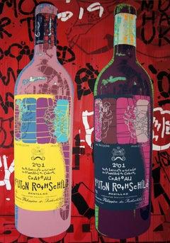 Rothschild 2001 - Red