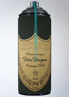 Vintage 1964 Dom Magnum