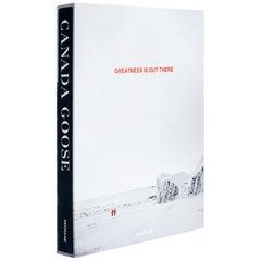 """""""Canada Goose"""" Book"""