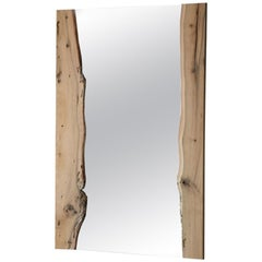 Canal Art Wall Mirror, Made in Italy